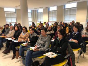 Insegnanti di Parma