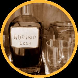 Il nocino: la ricetta delle azdore romagnole
